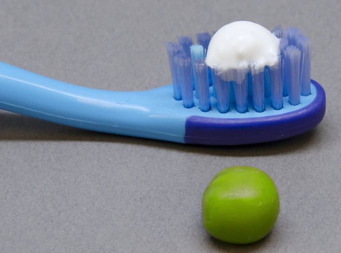 ToothpasteRice